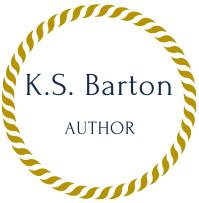 K.S. Barton Author
